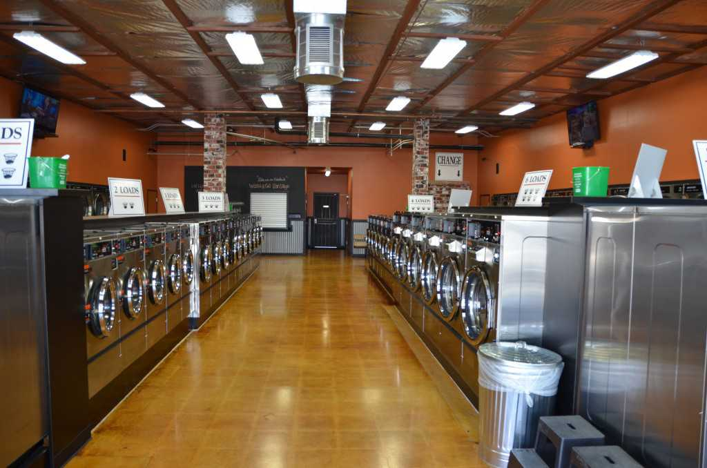 Laundromats - Yahoo Local Search Results