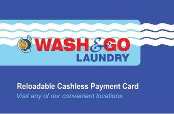 Washngocard